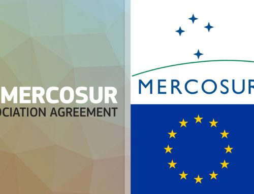 Celia Lerman writes on the Impact of the new EU-Mercosur Agreement for Trademarks and Geographical Indications